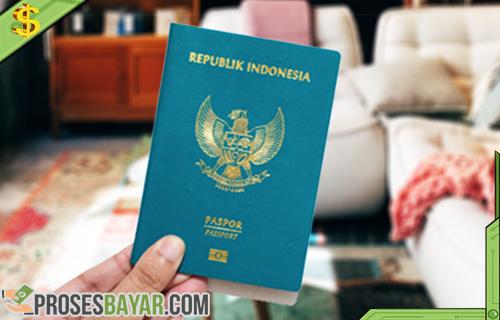 Cara Bayar Paspor Via ATM BCA Terlengkap