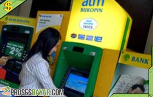 Cara Bayar Ujian Simak UI Lewat ATM Bukopin