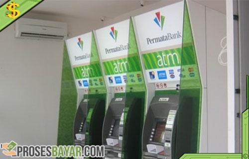 Cara Bayar Ujian Simak UI Lewat ATM Permata