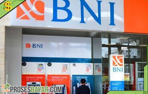 Cara Bayar Ujian Tulis UGM Lewat ATM BNI
