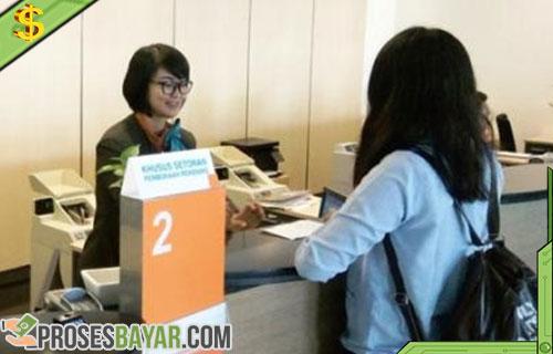 Cara Bayar Ujian Tulis UGM Lewat Teller Bank