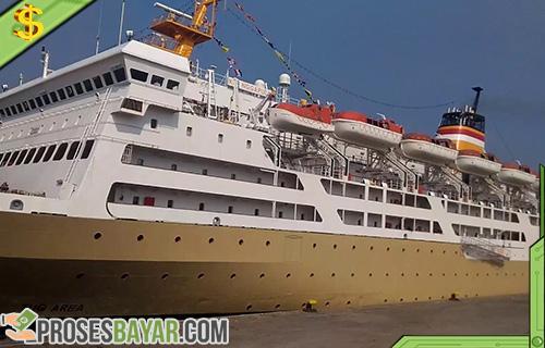 Cara Pesan Tiket Kapal Laut Lewat Alfamart
