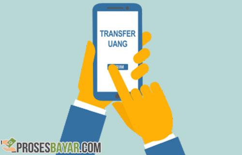 Aplikasi Transfer Uang Antar Bank