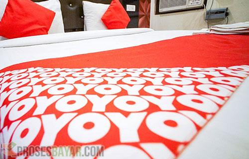 Cara Booking Hotel di Oyo