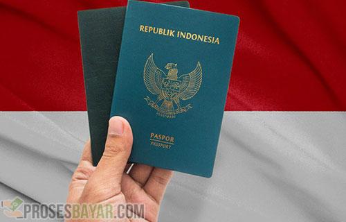 Cara Membuat Paspor via Online yang Mudah