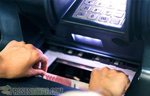 Cara Menggunakan ATM Setor Tunai Mandiri