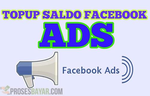 Cara Top Up Saldo Facebook Ads yang Mudah