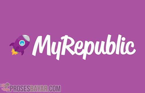 Cara Bayar My Republic