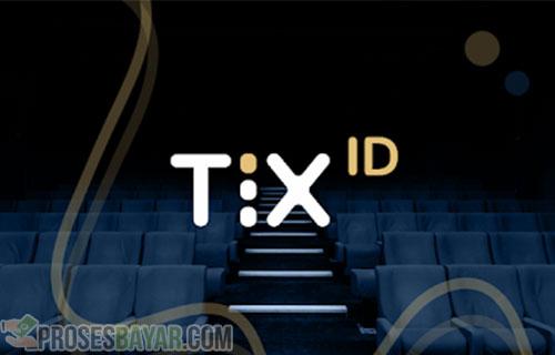 Cara Bayar Tix ID via DANA
