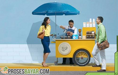 Cara Membayar Pesanan Gojek Menggunakan Paylater