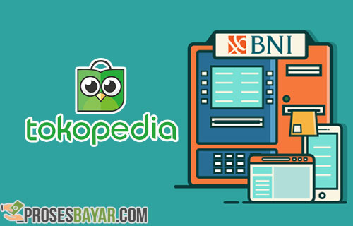 Tokopedia Virtual Account BNI