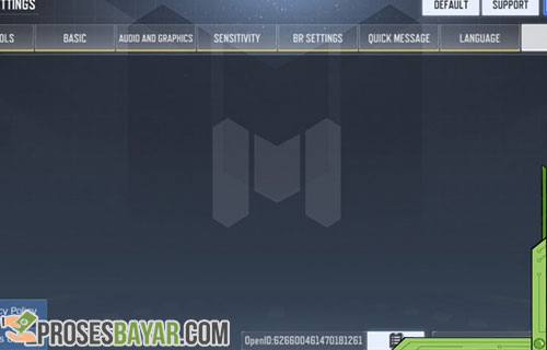 Cara Mengetahui Open ID Call of Duty Mobile di Android dan iPhone