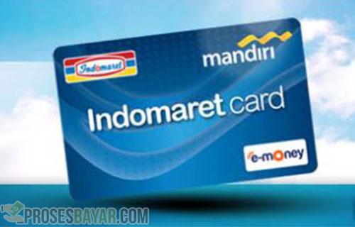 Apa Itu Indomaret Card