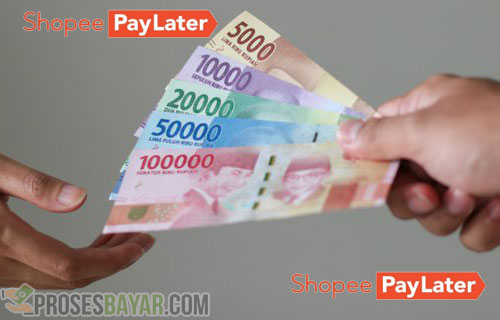 Cara Membayar Tagihan ShopeePayLater