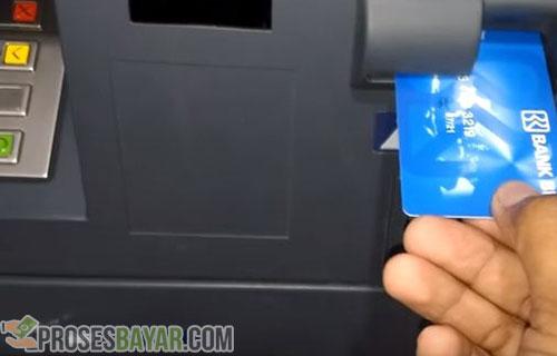 Cara Transfer Uang Dari Bank Lain ke Bank BRI