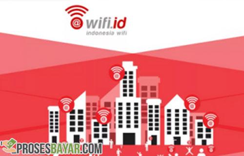 Daftar WiFi id