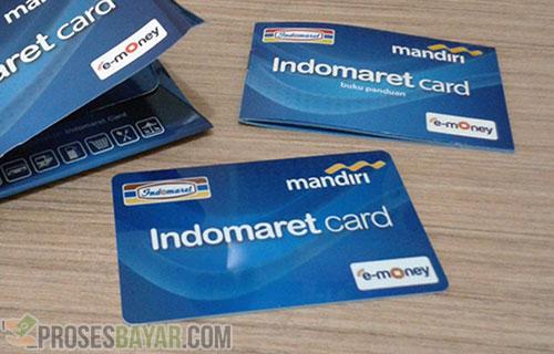 Fitur Ungulan Indomaret Card