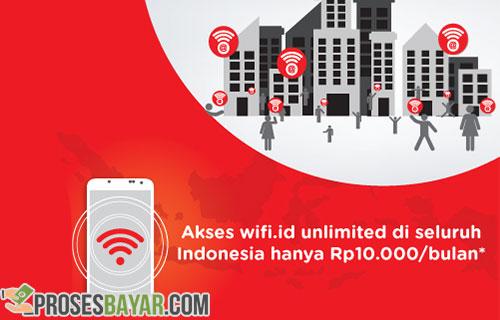 Login WiFi id