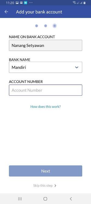 Akun Bank