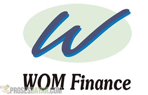 Cara Cek Angsuran WOM Finance