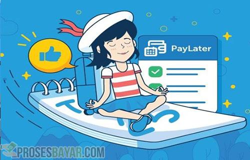 Cara Membayar Tagihan Traveloka Paylater Mudah Cepat
