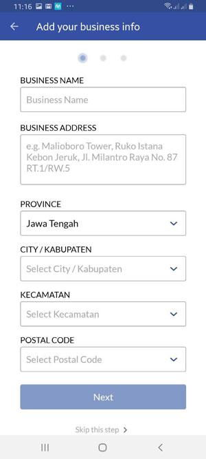 Info Tentang Bisnis