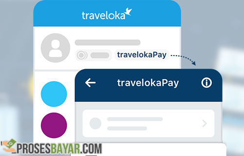 tap travelokaPay