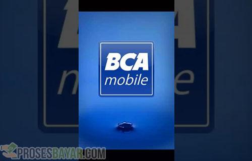 Bayar Cicilan AEON mBanking BCA