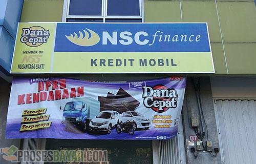 Kantor Cabang NSC