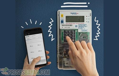 Cara Beli Token Listrik di ATM BCA