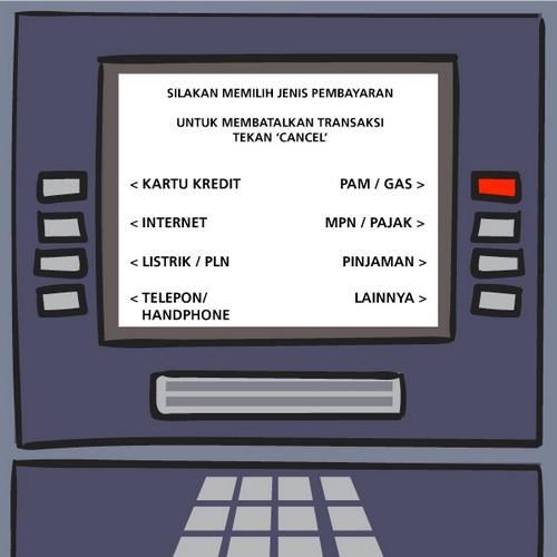Pilih produk PAM