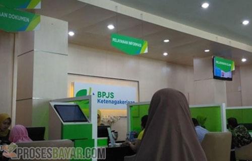 Cara Bayar Denda BPJS Lewat ATM Mandiri
