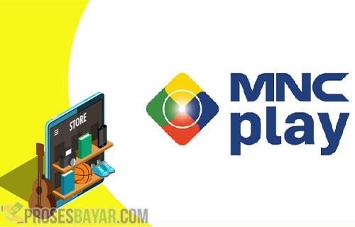 Cara Bayar MNC Play