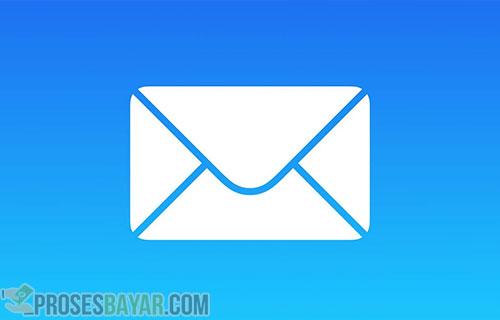 Email Bukti Pembayaran