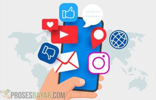 Media Sosial MNC Play
