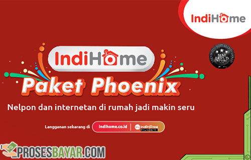 Paket Streamix Indihome