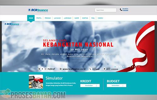 Situs Remsi BCA Finance