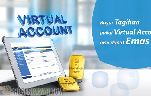 Virtual Account BCA