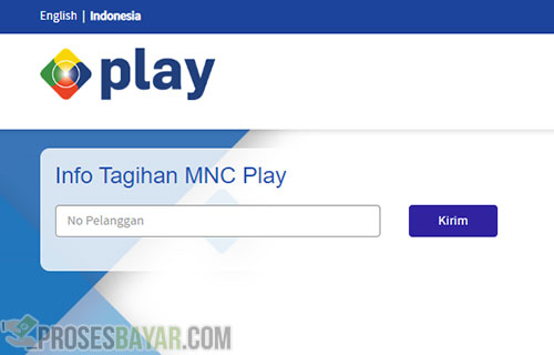 Website MNC Play