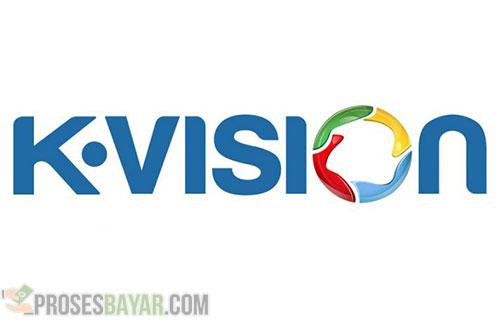 Cara Berlangganan K Vision Terbaru
