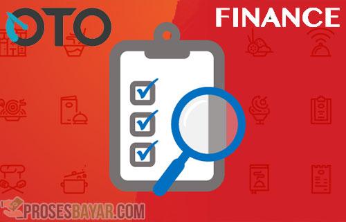 Cara Cek Tagihan OTO Kredit Motor