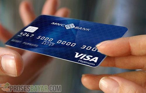 Hal Penting Seputar Pembayaran Kartu Kredit MNC