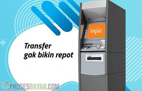Cara Menggunakan Kode Bank BTPN di ATM