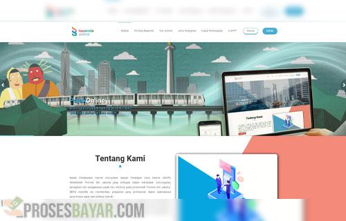 Website BPHTB Online