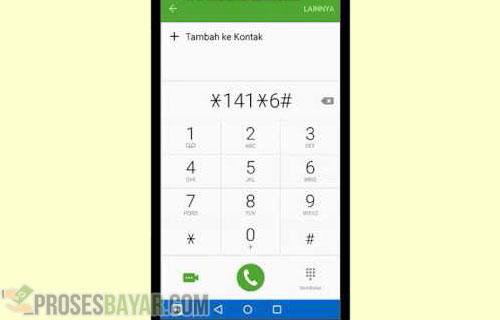 Cara Kirim Uang Mandiri ke BCA via SMS Banking