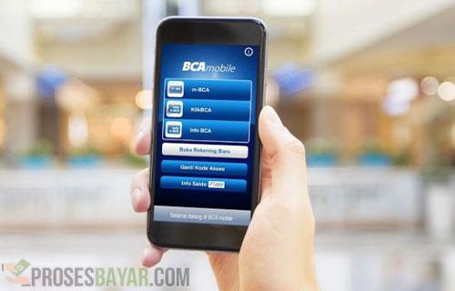 Cara Melihat Bukti Transfer BCA Mobile Paling Mudah
