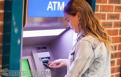 Cara Menggunakan Kode Bank BNI di ATM