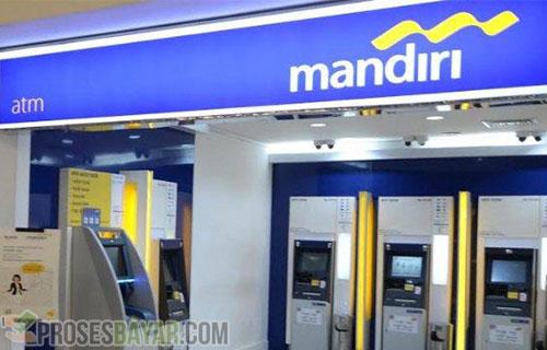 Cara Transfer Mandiri ke BCA Lewat ATM