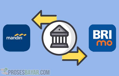 Cara Transfer Mandiri ke BRI Lewat ATM dan Mandiri Online