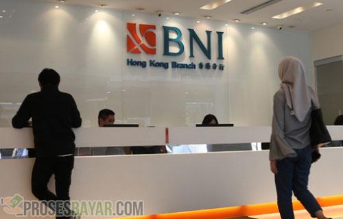 Kode Bank BNI untuk Transfer via ATM